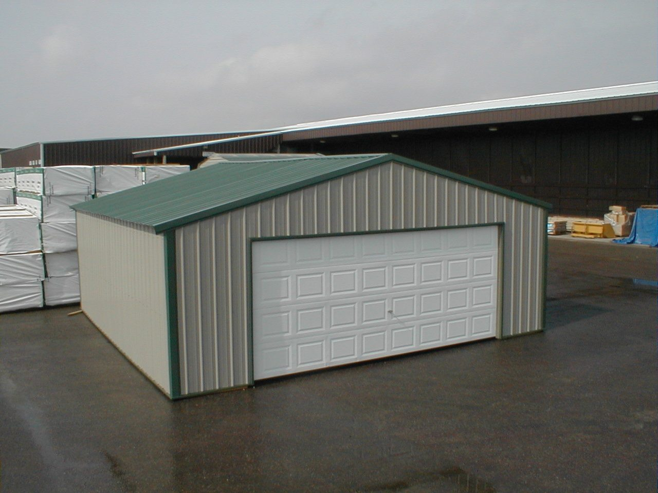 Avaliable Shed building kits menards ~ Large shed plan