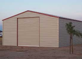 The Mohave Series Building Kit