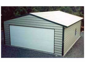 The Teton Series Building Kit