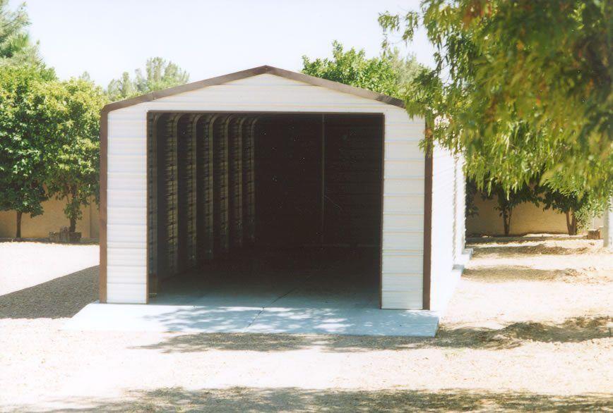 Utility Garage