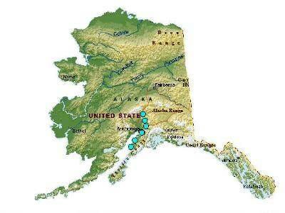 Alaska steel building kits and metal carport kits garage for Alaska garage kits