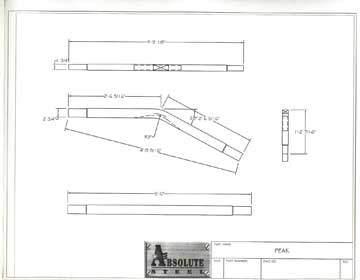 kit home steel frame roof peak