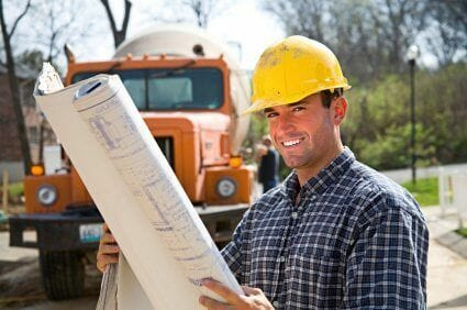 Kit home construction choosing a contractor for How to choose a building contractor