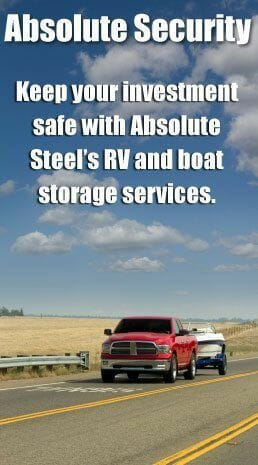 RV and boat storage Scottsdale and Phoenix
