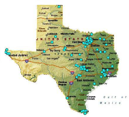 Texas Metal Buildings and Carport Kits