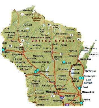 Wisconsin Metal Buildings and Carport Kits