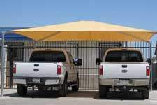 SofTop Shade Canopy Carport