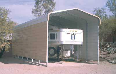Arizona Carports
