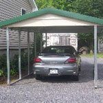 Steel Carport New York