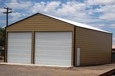 Mohave metal storage buildings kits