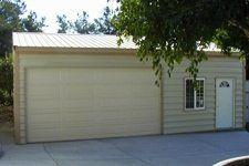 Teton metal buildings kit