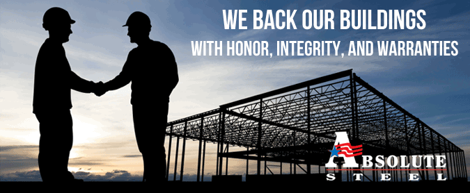 Honor, integrity, and a bulletproof warranty