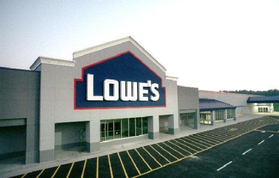 Absolute Steel Buildings at Lowes