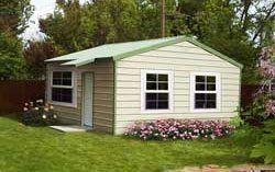 Kit homes Alpine Style