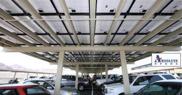 The Case For Solar Energy Parking Lots