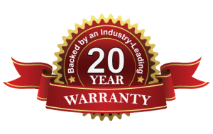 Steel frame warranty