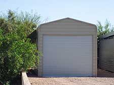 Sonoran Style Garage Kit