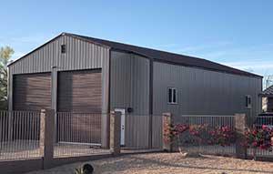 Sierra Building